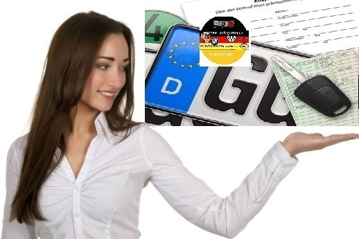 COME COMPRARE AUTO IN GERMANIA FORMALITA PROCEDURA